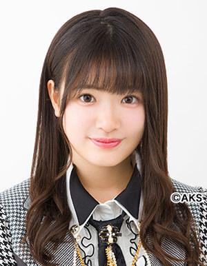 AKB48 武藤小麟、19歳の誕生日! [2000年7月22日生まれ]