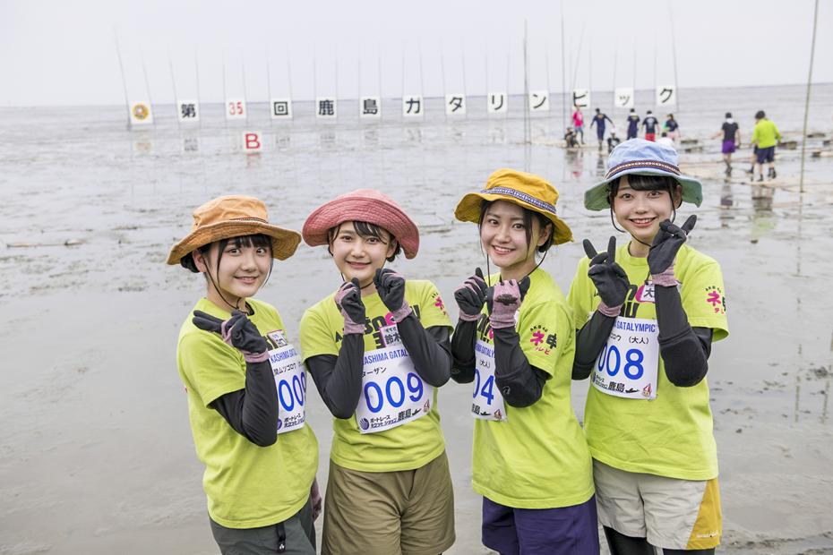 本気で泥にまみれろ 後編 ファミリー劇場「AKB48 ネ申テレビ シーズン31」Vol.9 [7/28 20:00~]
