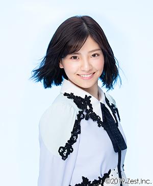 SKE48 後藤楽々、卒業を発表!