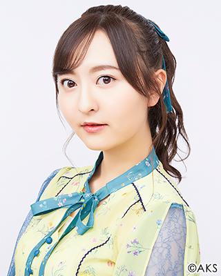 HKT48 森保まどか、22歳の誕生日! [1997年7月26日生まれ]