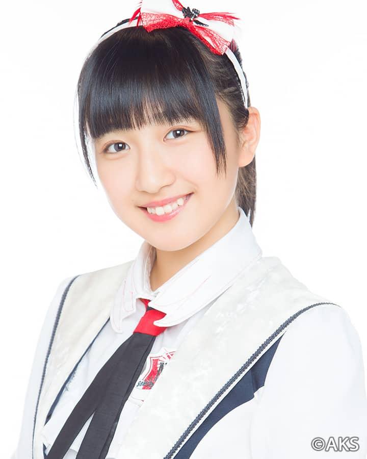 NGT48 小見山沙空、15歳の誕生日! [2004年7月27日生まれ]