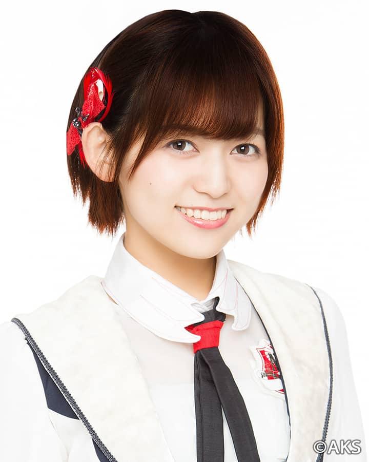 NGT48 中村歩加、22歳の誕生日