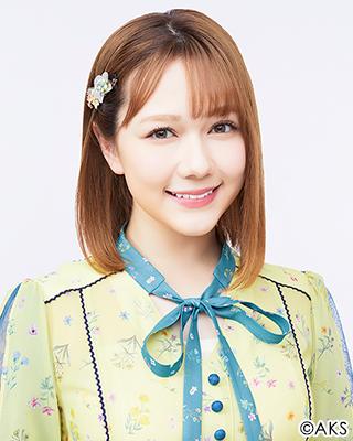 HKT48 村重杏奈、22歳の誕生日