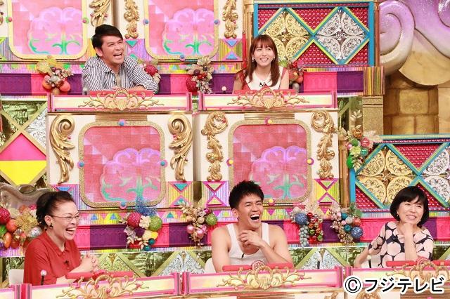 SKE48 大場美奈が出演 俳優vsバラエティ! フジテレビ「潜在能力テスト」 [7/30 20:00~]