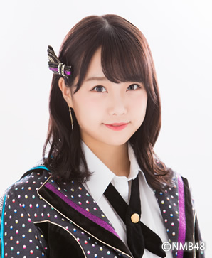 NMB48 加藤夕夏、22歳の誕生日! [1997年8月1日生まれ]