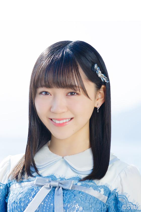 STU48 土路生優里、卒業を発表!