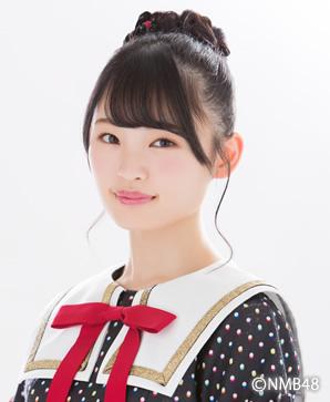 NMB48 新澤菜央、21歳の誕生日! [1998年8月2日生まれ]