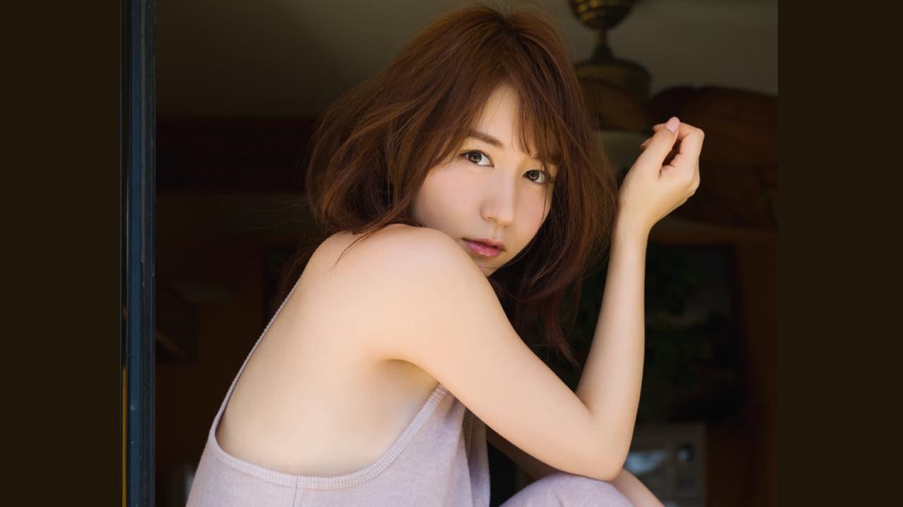 SHOWROOM「SKE48 大場美奈 ファースト写真集発売記念イベント」 [8/3 20:00~]