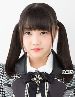 AKB48 佐藤美波、16歳の誕生日! [2003年8月3日生まれ]