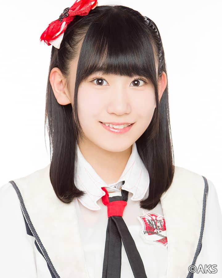 NGT48 佐藤海里、19歳の誕生日! [2000年8月5日生まれ]
