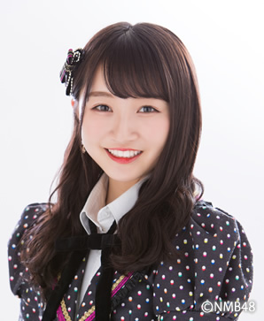 NMB48 山本彩加、17歳の誕生日! [2002年8月6日生まれ]