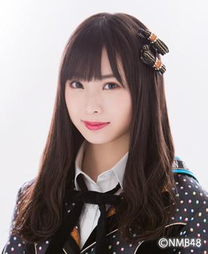 NMB48 梅山恋和、16歳の誕生日! [2003年8月7日生まれ]