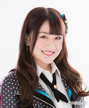 NMB48 久代梨奈、卒業を発表!