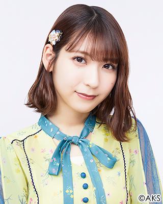 HKT48 松岡菜摘、23歳の誕生日! [1996年8月8日生まれ]