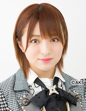 AKB48 チーム8 佐藤七海、卒業を発表!