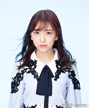 SKE48 熊崎晴香、22歳の誕生日! [1997年8月10日生まれ]