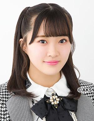 AKB48 山根涼羽、19歳の誕生日! [2000年8月11日生まれ]