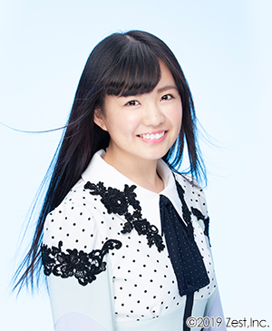 SKE48 岡本彩夏、17歳の誕生日! [2002年8月12日生まれ]