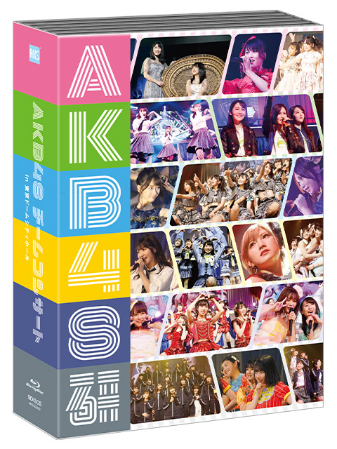 AKB48チームコンサート in 東京ドームシティホール [DVD][Blu-ray]