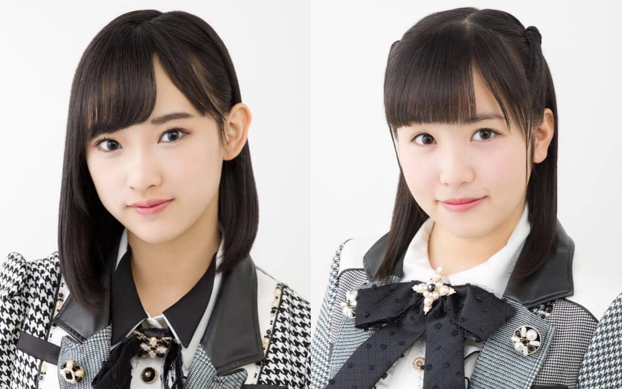AKB48 チーム8 歌田初夏&平野ひかるが生カラオケ!  「猫舌SHOWROOM 指カラ」 [8/16 20:00~]