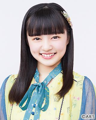 HKT48 上島楓、18歳の誕生日! [2001年8月22日生まれ]