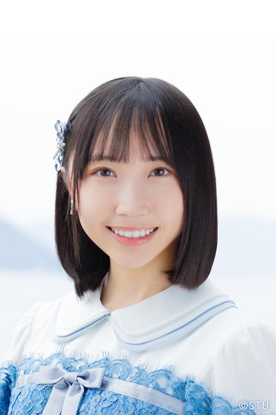 STU48 薮下楓、活動再開を発表!