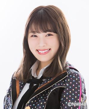 NMB48 渋谷凪咲、23歳の誕生日! [1996年8月25日生まれ]