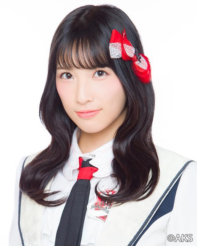 NGT48 佐藤杏樹、卒業を発表!