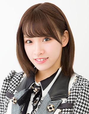 AKB48 市川愛美、20歳の誕生日! [1999年8月26日生まれ]