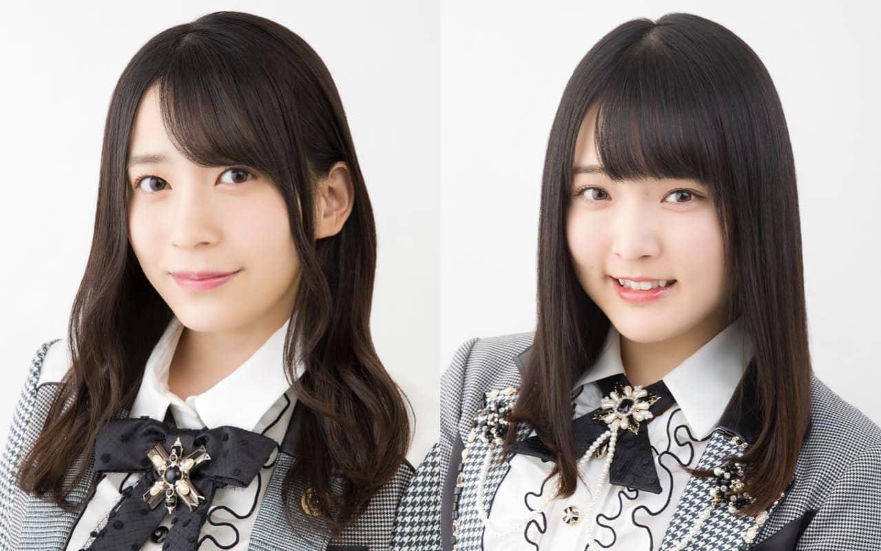 AKB48 佐々木優佳里&大森美優が生カラオケ!  「猫舌SHOWROOM 指カラ」 [8/30 20:00~]