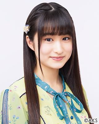 HKT48 田中伊桜莉、17歳の誕生日! [2002年8月31日生まれ]