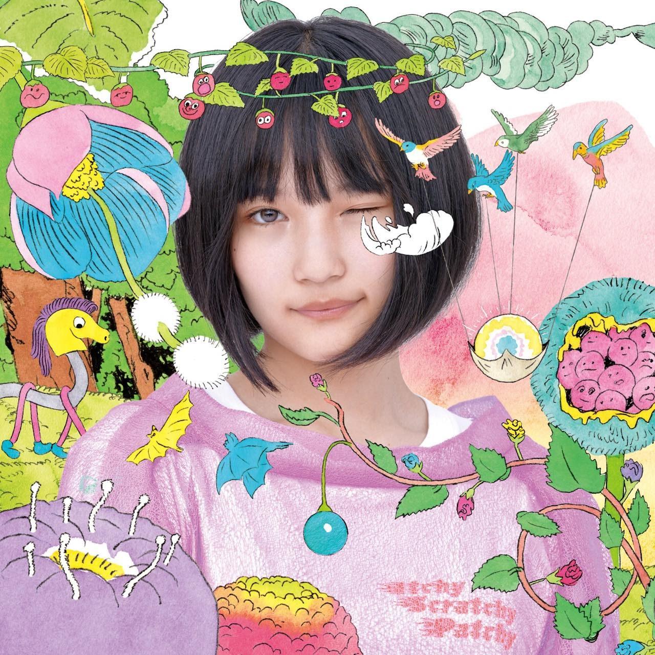 AKB48 56thシングル「サステナブル」