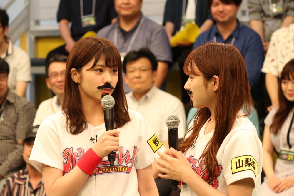 """大好評企画『カラオケ""""アオ""""リアル』の第3回を開催! チバテレ「AKB48チーム8のKANTO白書 バッチこーい!」#47 [9/1 23:30~]"""