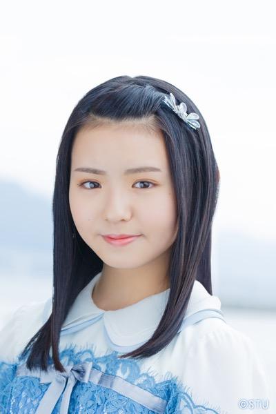 STU48 峯吉愛梨沙、15歳の誕生日! [2004年9月2日生まれ]