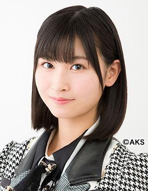 AKB48 本間麻衣、17歳の誕生日! [2002年9月6日生まれ]