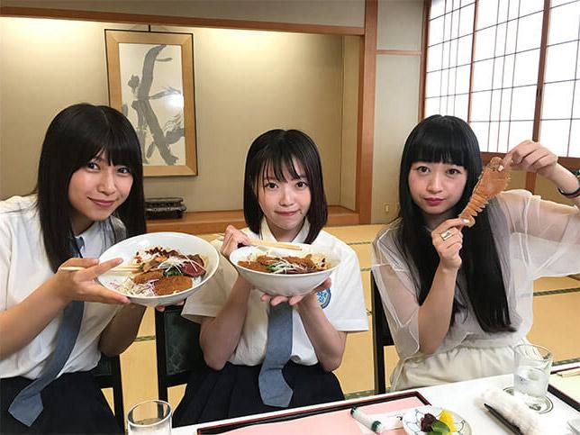 ドライブ女子旅視聴者へ贈る極上ギフト探しにチャレンジ!① TOKYO MX「せとチャレ!STU48」#86 [10/23 26:40~]