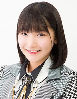 AKB48 チーム8 藤園麗、Instagram開始!