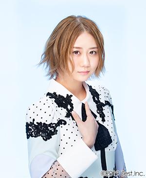 SKE48 古畑奈和、23歳の誕生日! [1996年9月15日生まれ]