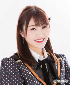 NMB48 川上礼奈、24歳の誕生日! [1995年9月16日生まれ]