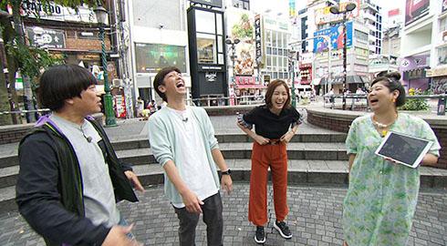 SKE48 松井珠理奈が出演!アメ村&西心斎橋エリアで爆笑大はしゃぎ! TOKYO MX「フォトぶら」 [9/19 8:00~]