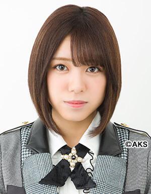 AKB48 大西桃香、22歳の誕生日! [1997年9月20日生まれ]