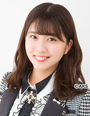 AKB48 清水麻璃亜、22歳の誕生日! [1997年9月29日生まれ]