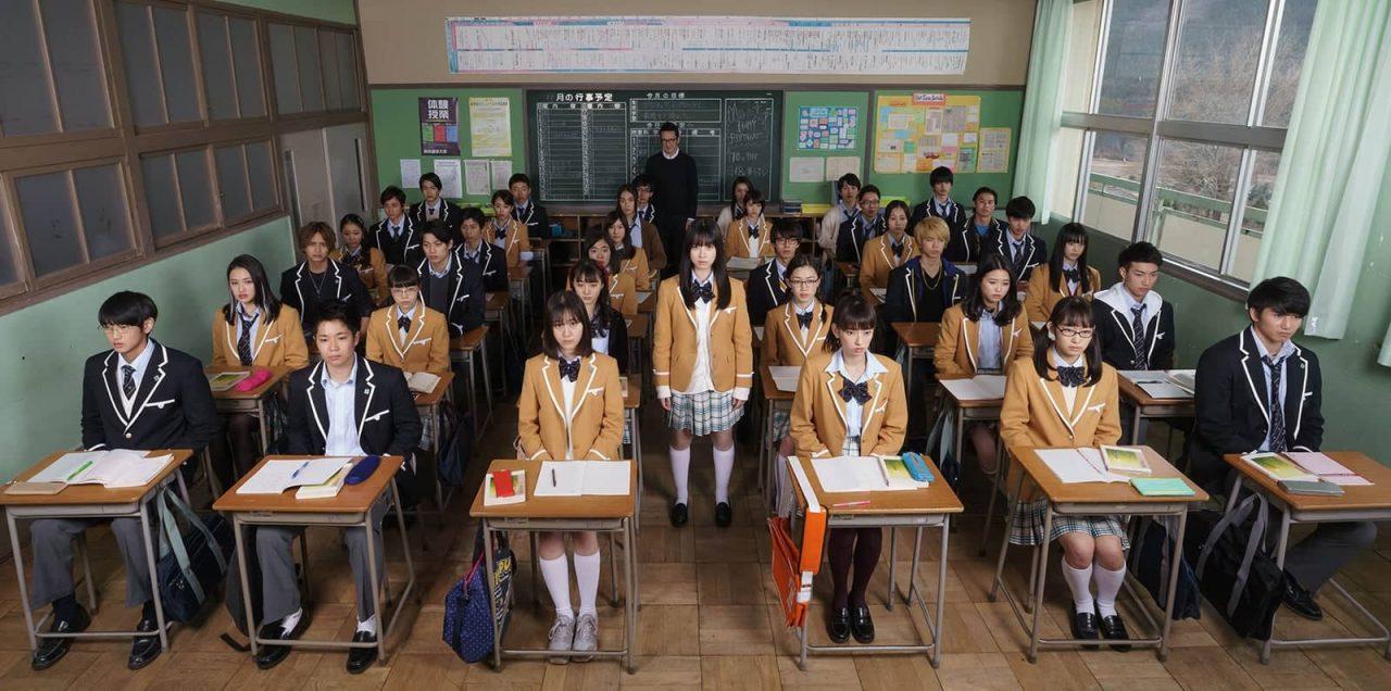 NMB48 山本彩加、橋本環奈主演映画「シグナル100」出演決定!来年1/24公開!