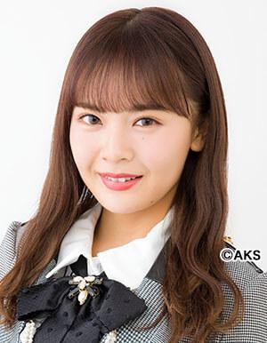 AKB48 湯本亜美、22歳の誕生日! [1997年10月3日生まれ]