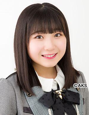 AKB48 小林蘭、16歳の誕生日! [2003年10月7日生まれ]