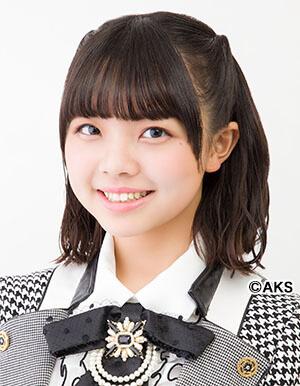 AKB48 奥本陽菜、16歳の誕生日! [2003年10月9日生まれ]