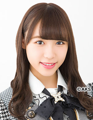 AKB48 山本瑠香、19歳の誕生日! [2000年10月10日生まれ]