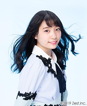 SKE48 石黒友月、16歳の誕生日! [2003年10月11日生まれ]