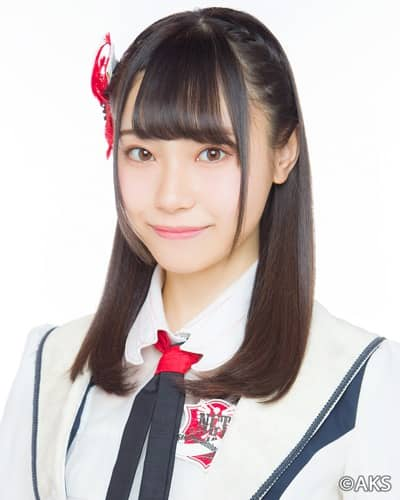 NGT48 川越紗彩、19歳の誕生日! [2000年10月14日生まれ]