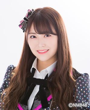 NMB48 白間美瑠、22歳の誕生日! [1997年10月14日生まれ]